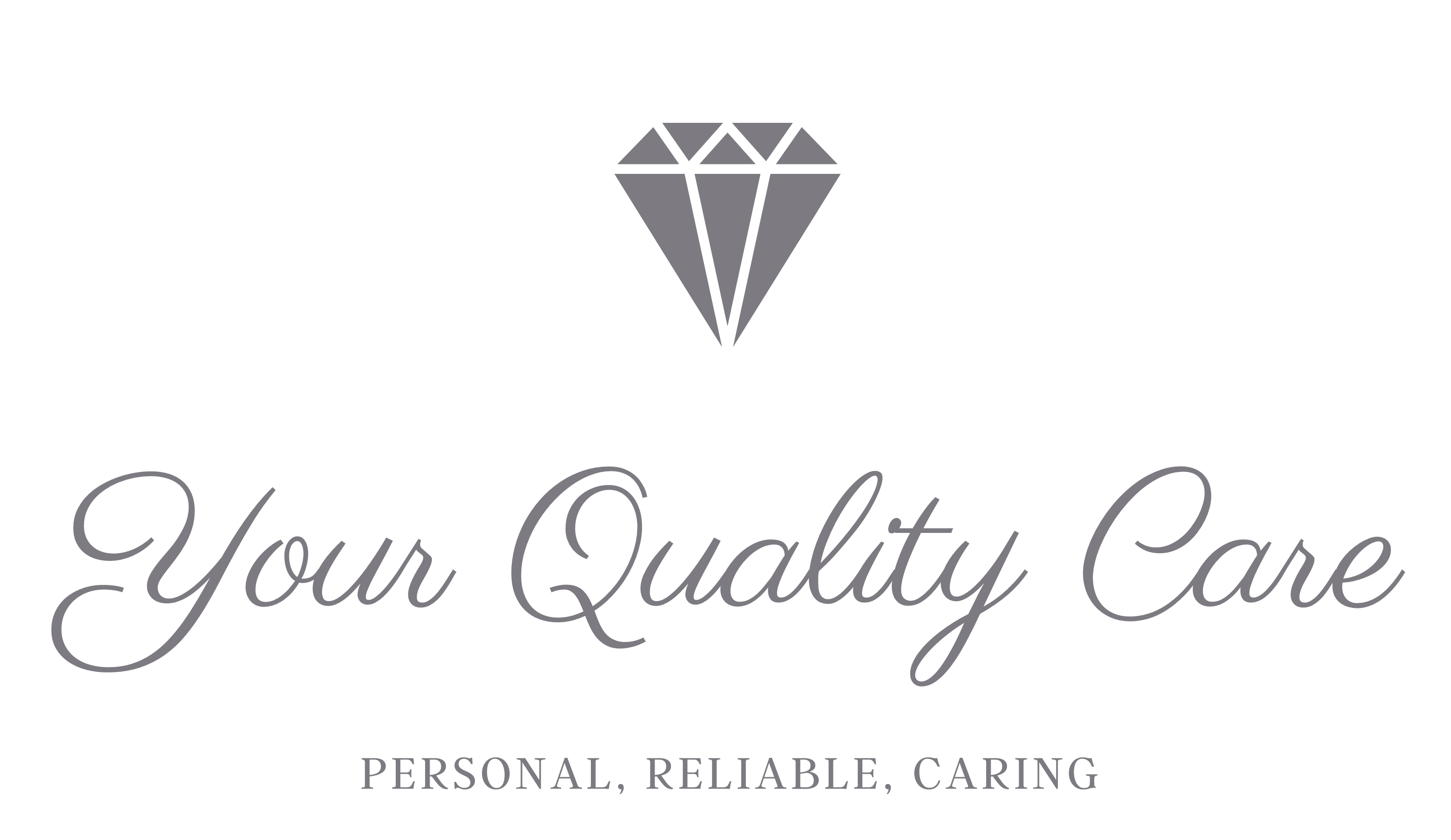 Your Quality Care Sticky Logo Retina